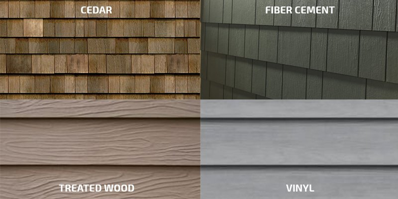 Siding Siding Installation Replacement Repair Contractors