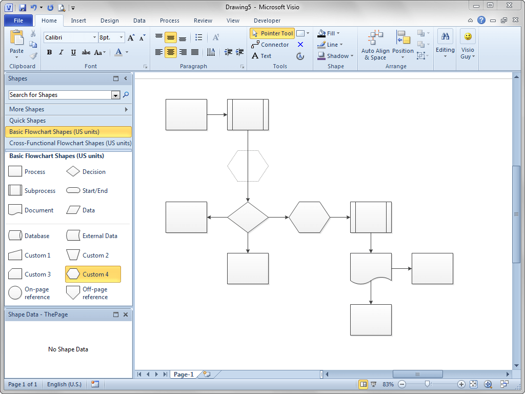 Super Wiring Diagram Using Visio Basic Electronics Wiring Diagram Wiring Database Gramgelartorg