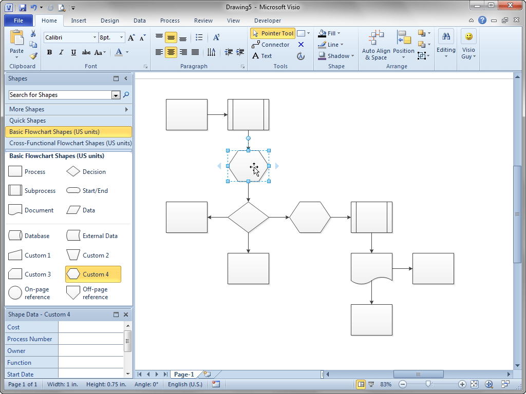 sequence diagram visio stencil 2002 ford taurus rear suspension shift flowchart shapes automatically  guy