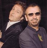 Paul & Ringo