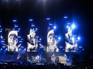 OASIS LIVE 2009