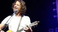 Chris Cornell no Brasil