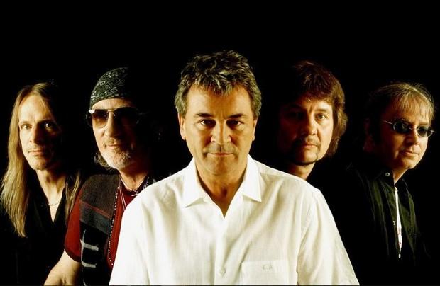 Deep Purple no Brasil em provável tour de despedida com Lynyrd Skynyrd e Tesla