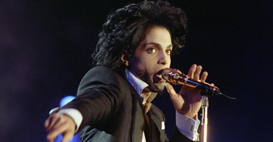 Nothing Compares 2U em versão inédita e original de Prince