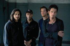 supergrupo Audioslave