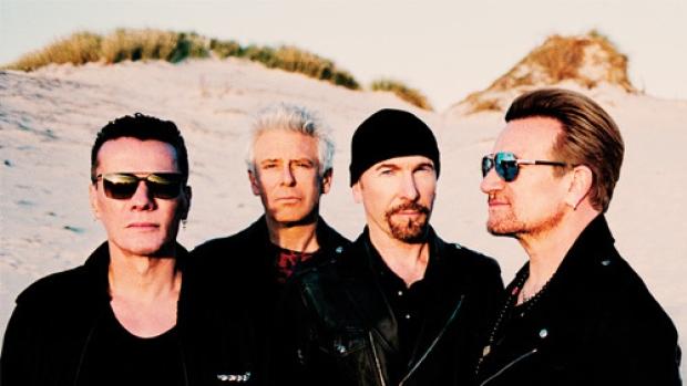 Aquecimento U2 em São Paulo com informações e setlist da The Joshua Tree Tour 2017