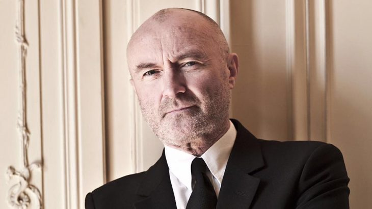 Phil Collins 2018 no Brasil - Aquecimento com Playlist e Setlist dos Shows (Abertura The Pretenders)