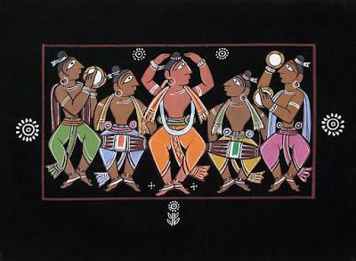 bhakti andolan