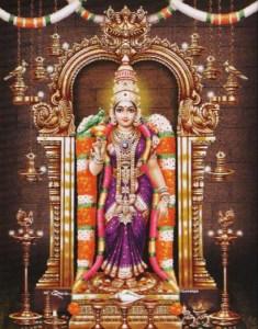 Sri vasavi kanyaka ashtakam