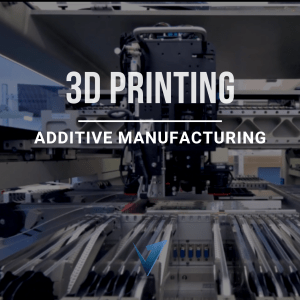 Additive Manufacturing 3D Printing Training Courses, Classes, and Programs