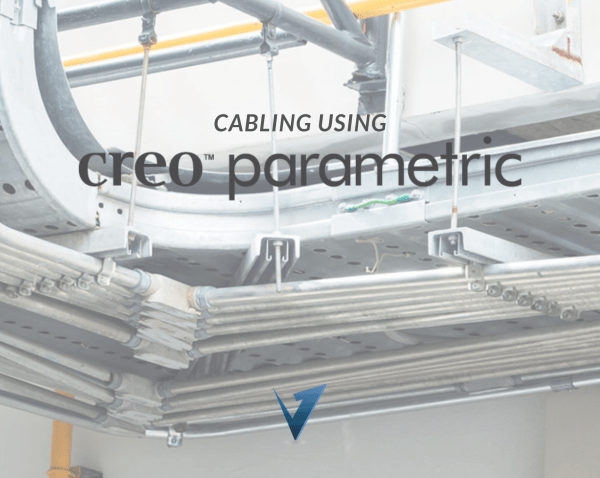 Cabling using Creo Parametric Training Courses, Classes, and Programs