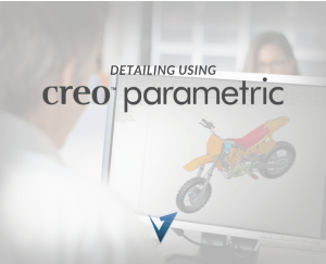 Detailing using Creo Parametric Training Courses, Classes, and Programs
