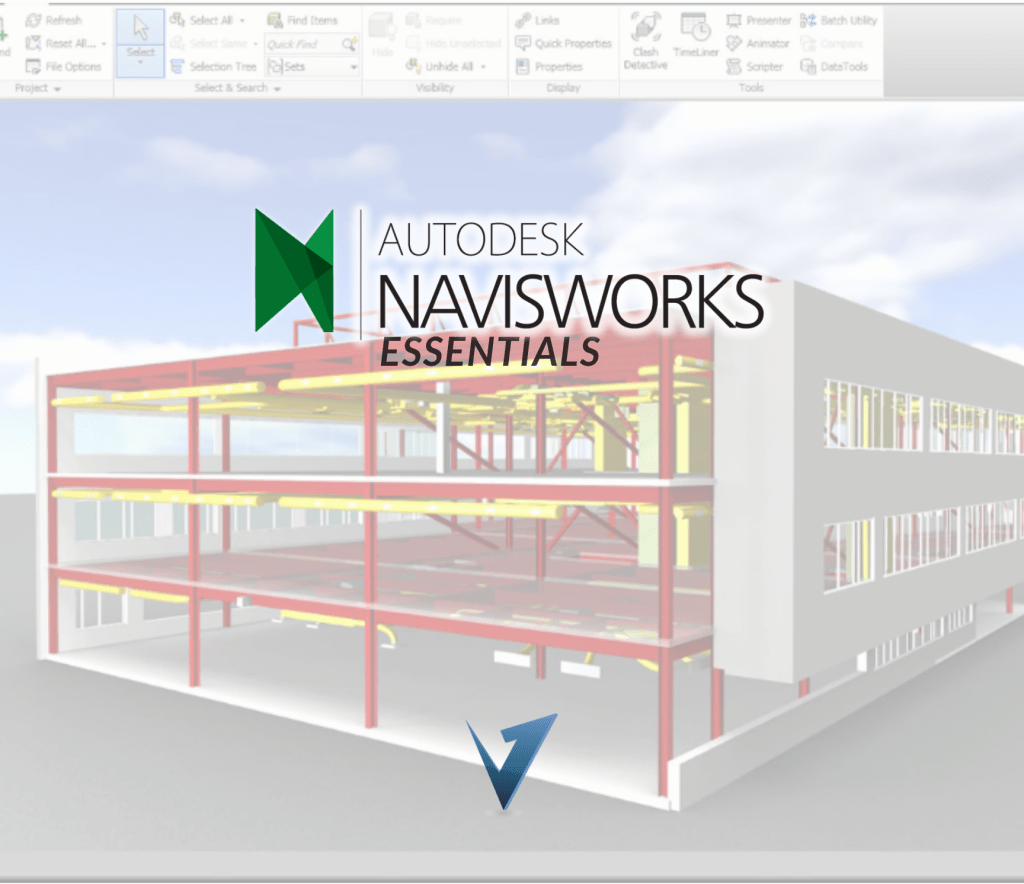 Introduction to Navisworks Essentials