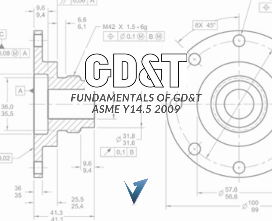 Introduction to GD&T ASME Y14.5 2009