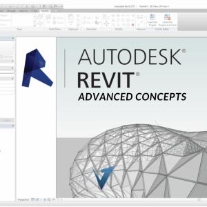 Autodesk Revit Advanced Concepts Training Courses, Classes, and Programs