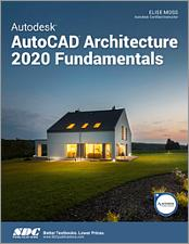 AutoCAD Architecture Fundamentals Reference SDC Book