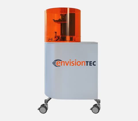 EnvisionTEC Ferfectory Family of 3D Printers
