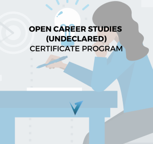 Open Career Studies Certificate Program
