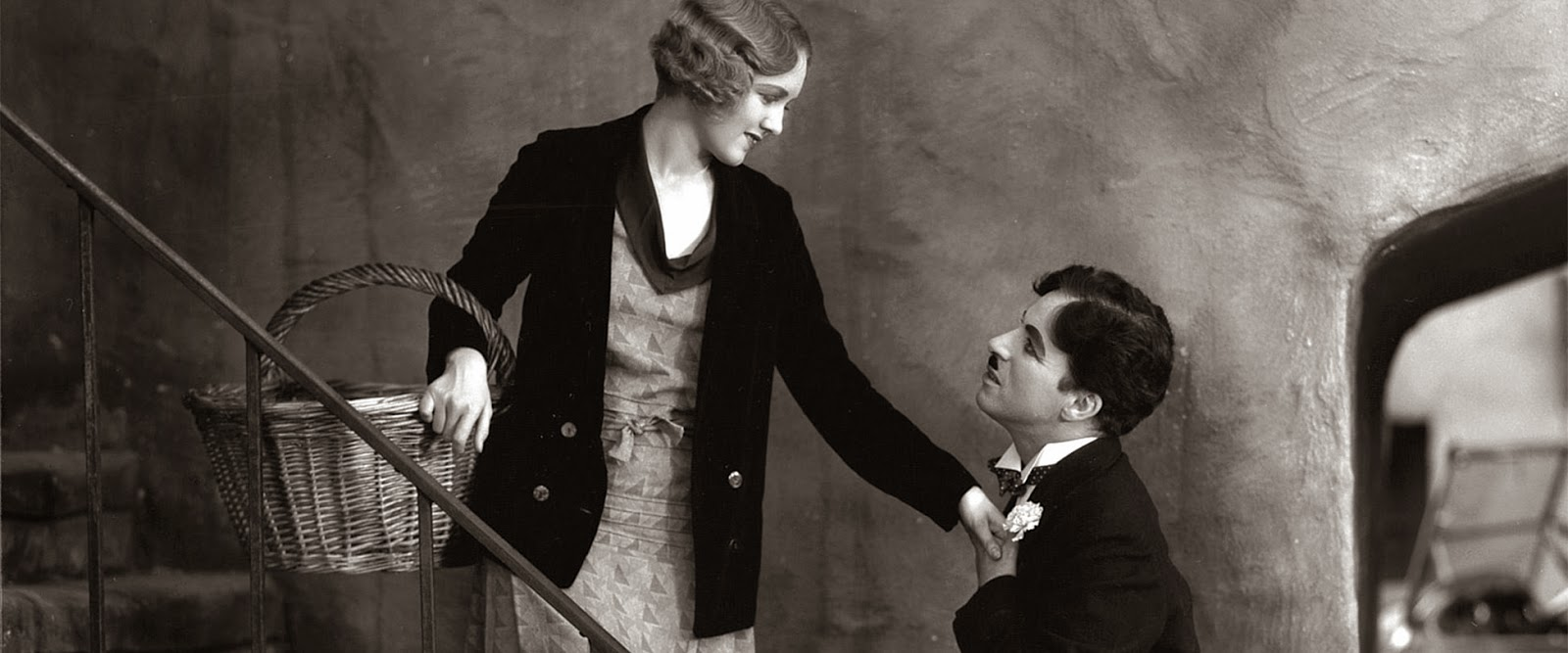 What Can an 87 Year Old Silent Movie Teach Us About Chasing Clients?