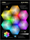 Web Color KiloChart