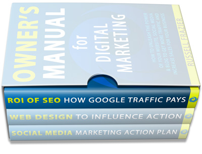 The ROI of SEO - How Google Traffic Pays
