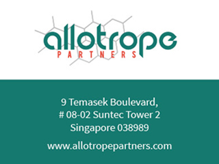 Alllotrope Business Card