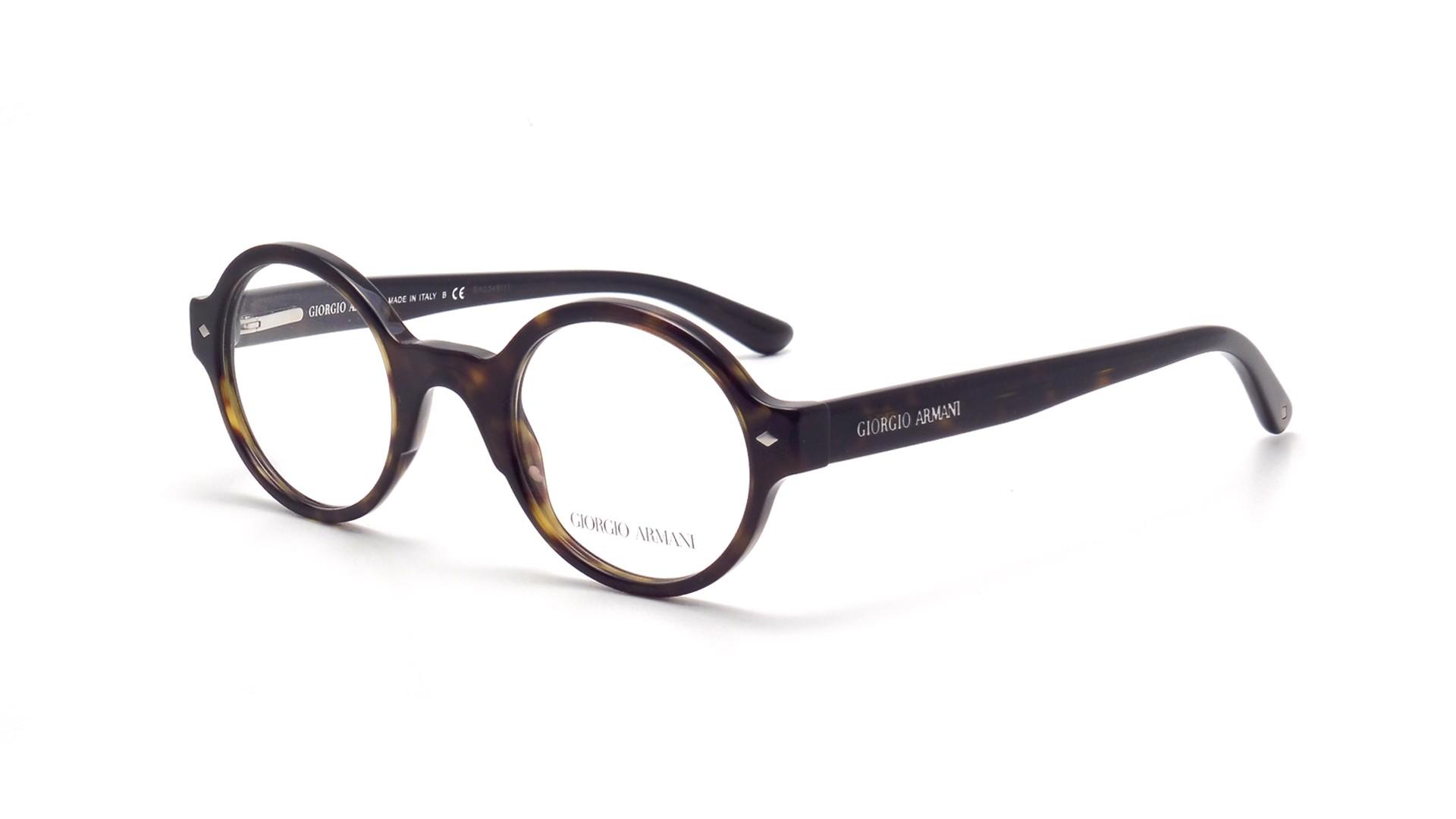 Giorgio Armani Eyeglass Frame Repair