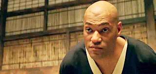 """""""Est ce que tu pense réellement que ma rapidité, ou ma force, ont quoi que ce soit rapport avec mes muscles, dans un endroit pareil ?"""" - Matrix, 1999"""