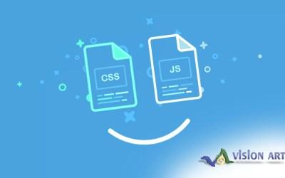Arquivos menores, sites mais rápidos, minimização de códigos CSS e JavaScript
