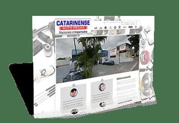 Catarinense Auto Peças