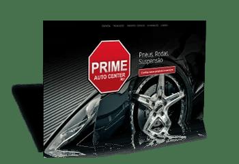 Prime Auto Center