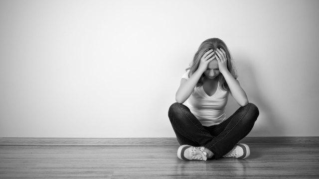 Hasil gambar untuk depression
