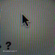 Écran de MacBook Pro 13''.