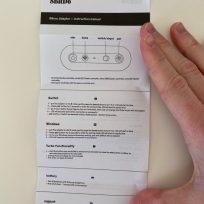 le manuel imprimé du GBros, mais une version mise-à-jour est dispo sur le site officiel.