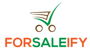 ForSaleify – The Mobile Marketplace
