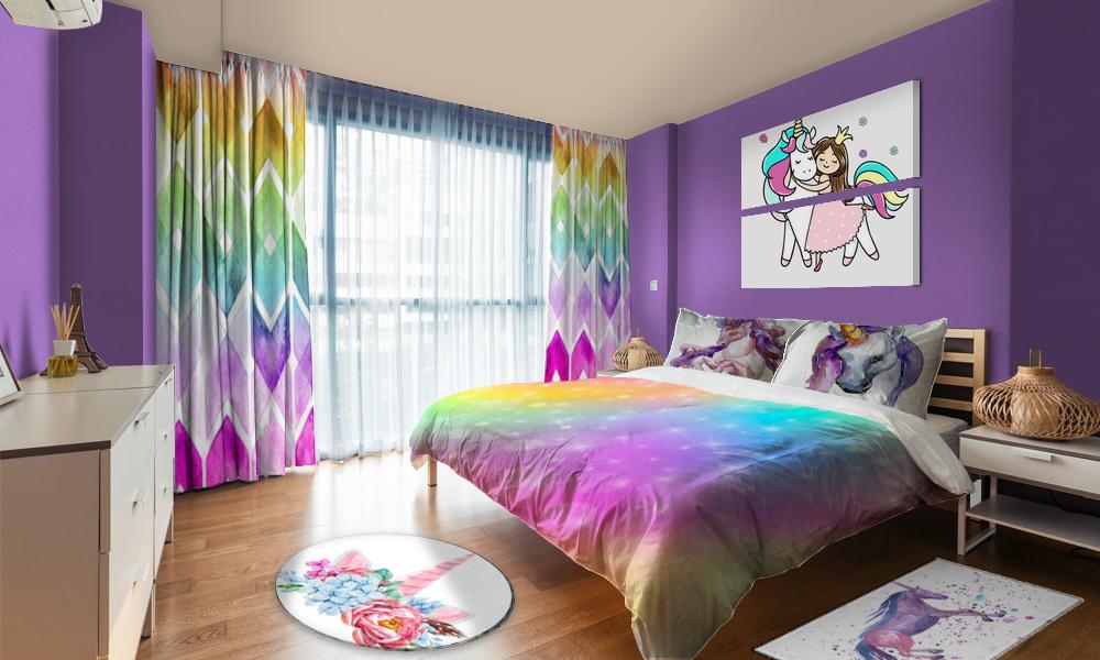 Unicorn Bedroom Ideas