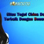 Situs Togel China Dan Taiwan Terbaik Dengan Bonus Melimpah