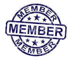 Member Stamp Shows Membership Registration And Subscribing – ISAEM –  International Student Association of Emergency Medicine