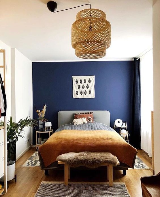 chambre a coucher cosy le mag visiondeco