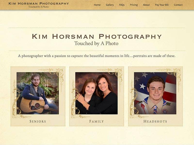 Kim Horsman Photography