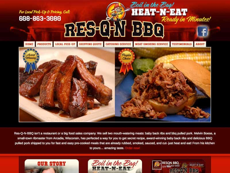 resqn-bbq-featured-website