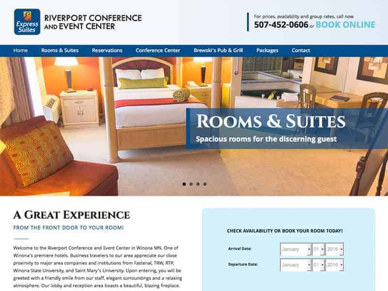 Riverport Conference and Event Center