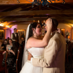 Shawn and Emily tie the knot