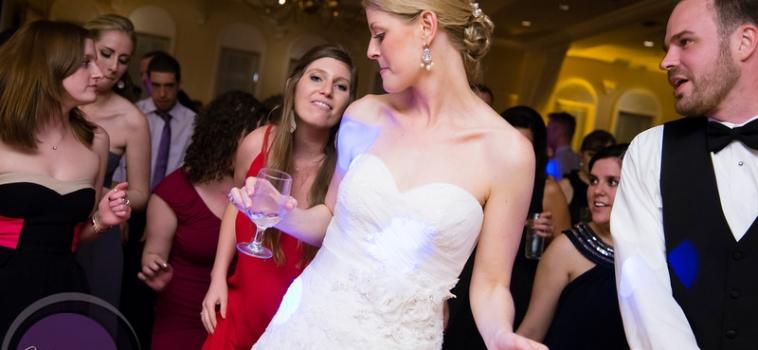 Choosing Your Wedding Playlist