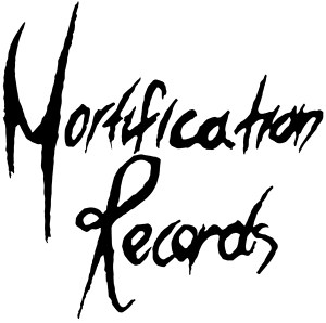 Mortification Records Logo
