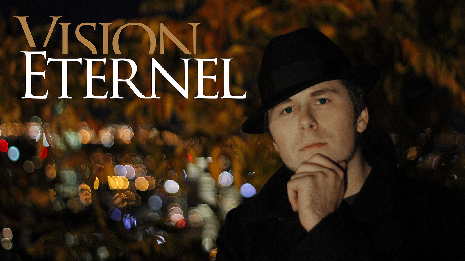 Vision Éternel Announces New EP