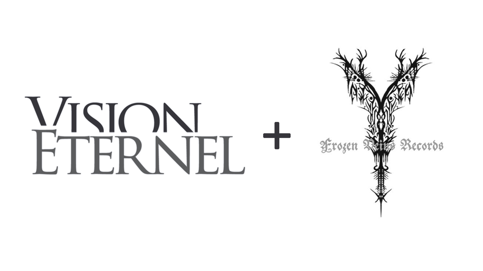 Vision Éternel Collaborates With Frozen Veins Records