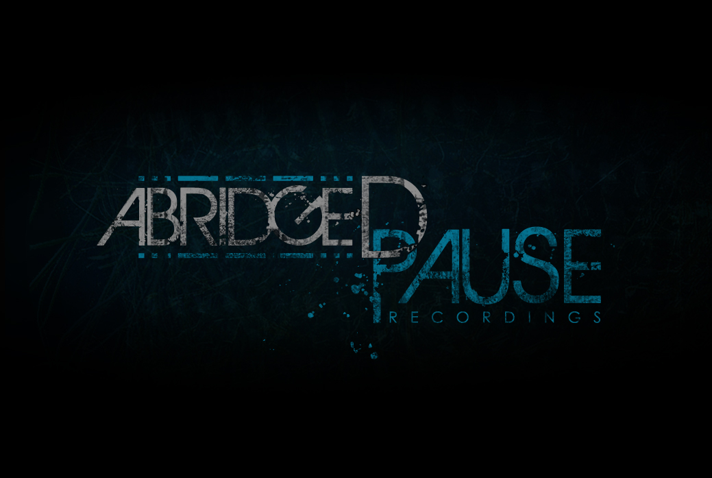 Abridged Pause Recordings Banner
