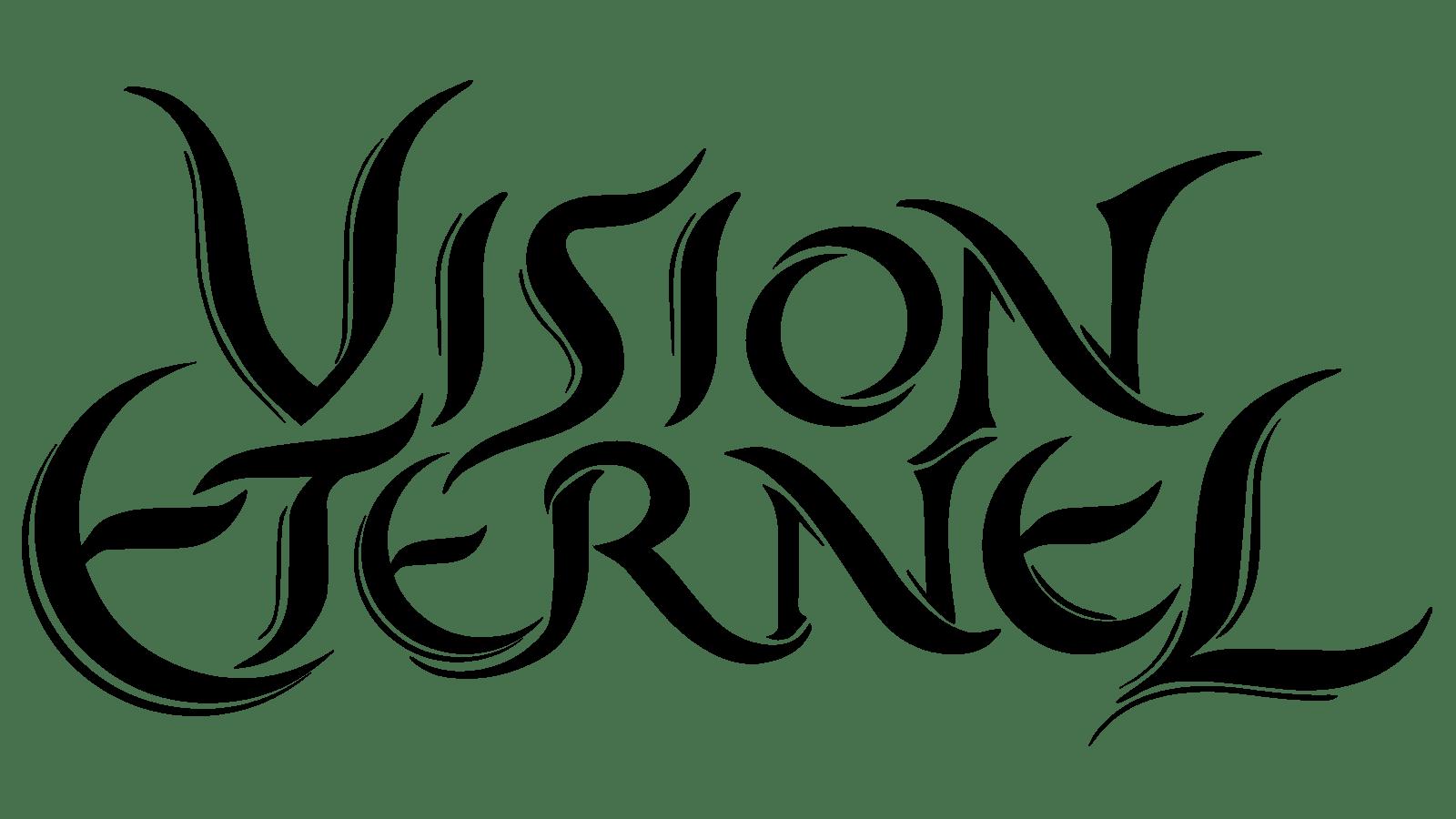 New Vision Éternel Logo Designed By Christophe Szpajdel