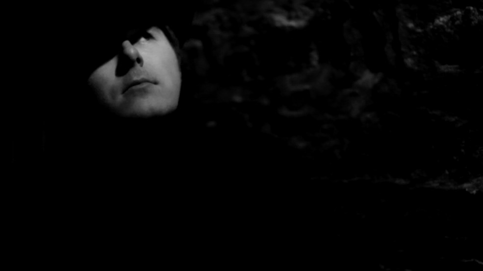 "Vision Éternel Photo still from the ""Pièce No. Trois"" video shoot. Photography by Jeremy Roux, 2012."
